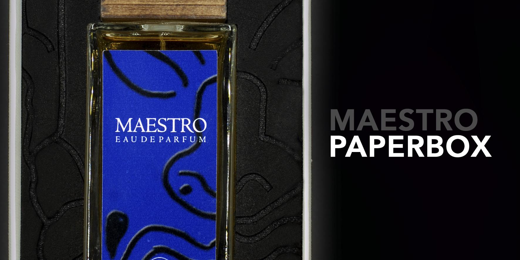 MAESTRO PAPERBOX