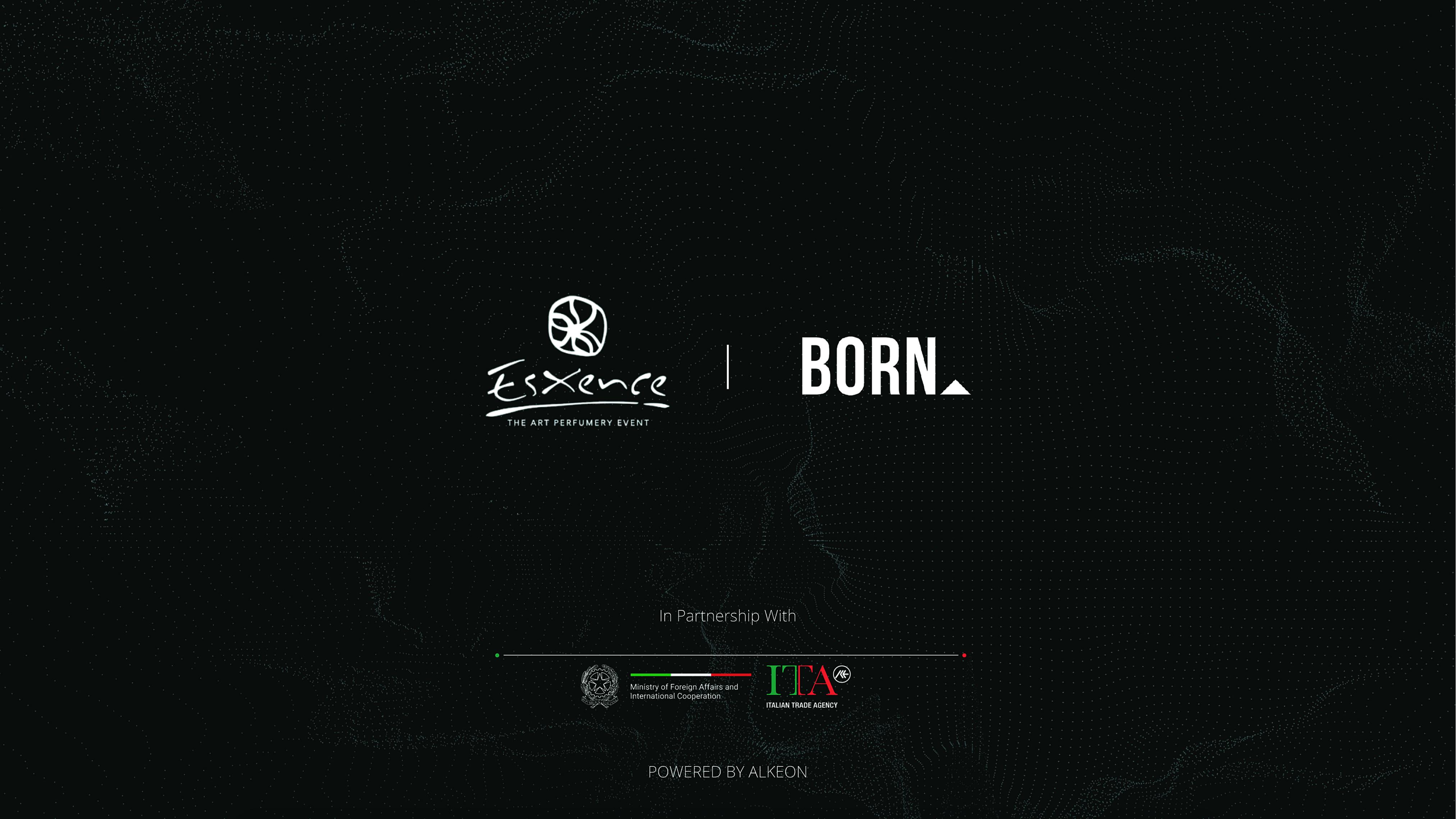ESXENCE FOR BORN